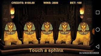2 Bonus bet a 4 alla slot (sphinx sfinge2) online