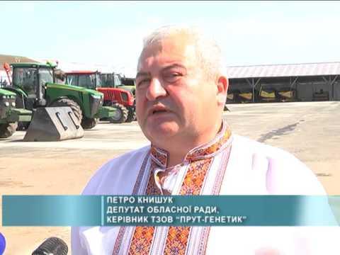 Аграрна сесія обласної ради