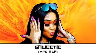 Saweetie x CupcakKe x Mulatto Female Trap Rap Type Beat 2020