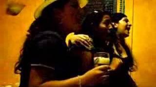 Una noche de copas una noche loca...!!!