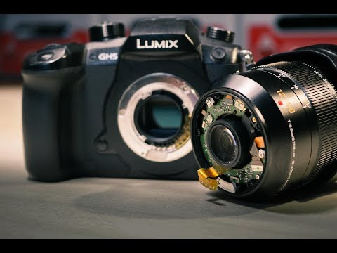 HOW TO FIX YOUR GH5 / LENS