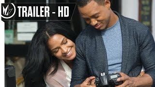 The Perfect Match (2016) | What's Your Relationship Deal Breaker? | Trailer