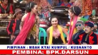 Celeng Mogok II Panca Krida Budaya sanggar Oemah Bejo Live Bunton