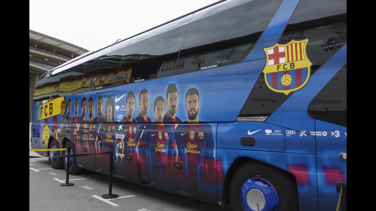 Bus Tour From Barcelona To Madrid
