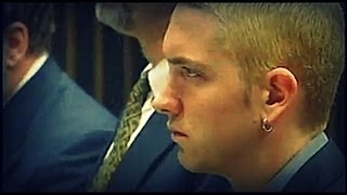 Repeat youtube video Eminem - Stronger Than I Was (Music Video)