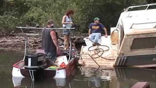 A Lake Martin Classic Recovery