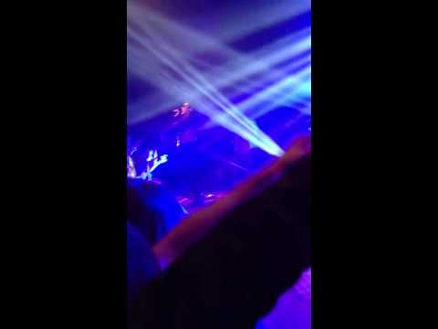Hoodie allen live (Reunion/the chase is on)