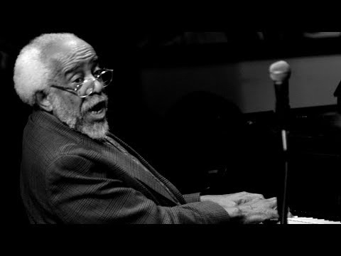 Barry Harris - A Time For Love (Jazz Piano Solo)