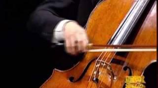 Video Brahms Cello Sonata in F. 1st Mvt. Jian Wang, Emanuel Ax download MP3, 3GP, MP4, WEBM, AVI, FLV Juli 2018