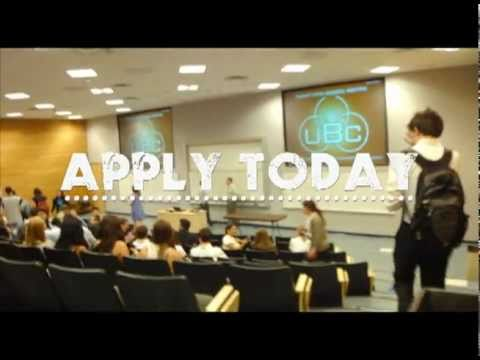 Undergraduate Business Council - The University of Texas McCombs School of Business