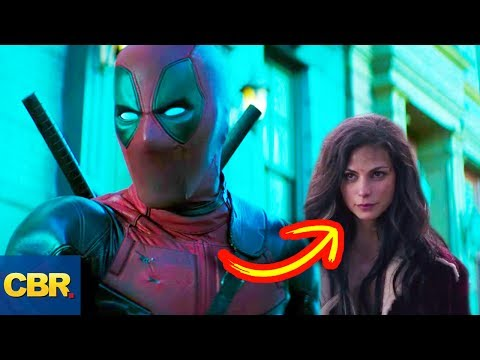 Thumbnail: 10 Things We Already Know About Deadpool 2