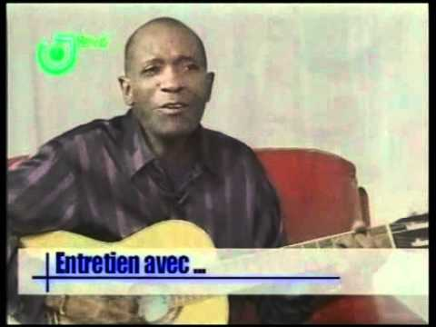 Joe Mboulè ; 2 ( Cameroun Makossa )