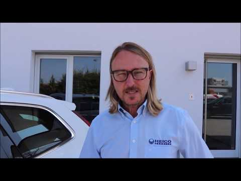 HEICO SPORTIV - Volvo XC60 explanation