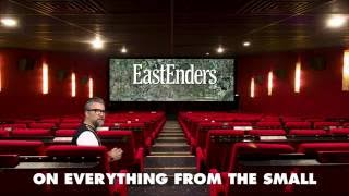 Inside scoop on everything from Game of Thrones to CBB with Jamie East