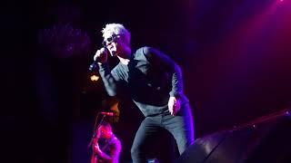 Stone Temple Pilots/Big Empty at The Fillmore San Francisco 12 March 2018