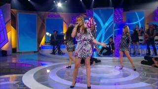 Baixar Julia Gama - Breakaway (Full HD - 30.04.2011)