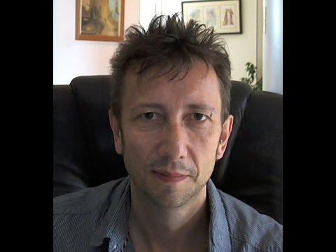 RAPHAEL'S ASTROLOGER INTERVIEWS 4 - JOHN GREEN