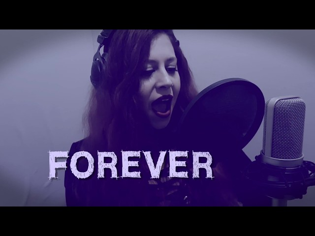 DREAM OCEAN - Forever (Official Lyric Video) feat. Jake E