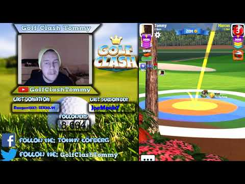Golf Clash tips, Top 5 SECRET tips on how to be the best player in Golf Clash