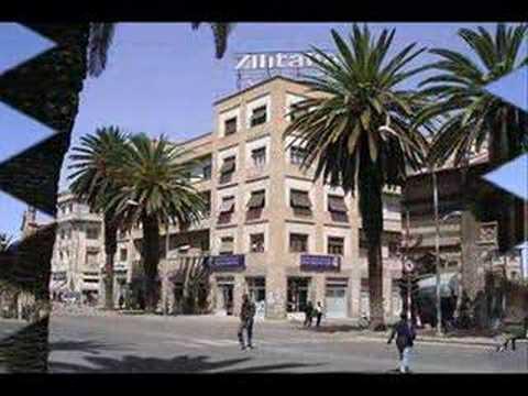 Eritrea Asmera (nafekot Asmera)
