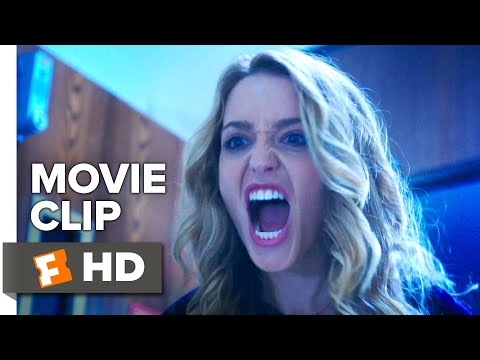 Happy Death Day 2U Exclusive Movie Clip - Let's See What You Got (2019) | Movieclips Coming Soon