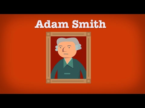 The Essential Adam Smith: Who is Adam Smith?