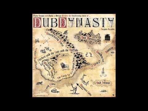 Dub Dynasty - Goodness ft. N'goni (Alpha...