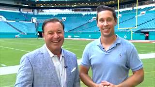 Patriots Demolish Dolphins: Full Recap and Reaction from Butch Stearns and Jeff Howe