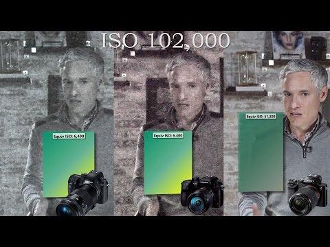 a7S vs GH4 vs NX1: 4k UltraHD Video Camera Comparison