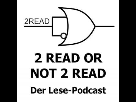 2 READ OR NOT 2 READ - 071 - Eierlikörtage