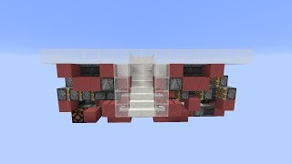 2 Wide Hidden Seamless BUD Stairs (Fast and Compact!)