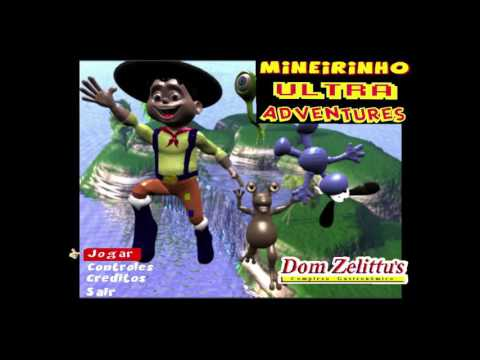 Mineirinho Ultra Adventures: Theme