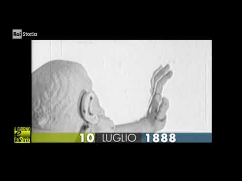 1/- (anniversari nascita 1888) * 10 luglio * Volos (Grecia