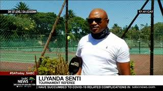 Top young tennis stars converge on PE ahead of International Federation events