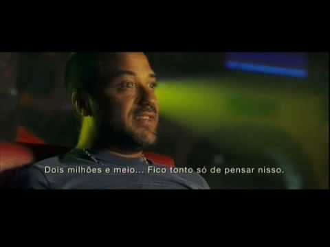Trailer do filme Arte de Roubar