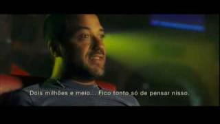 Trailer - A Arte de Roubar..