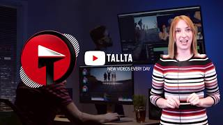 Talltanic Channel Trailer