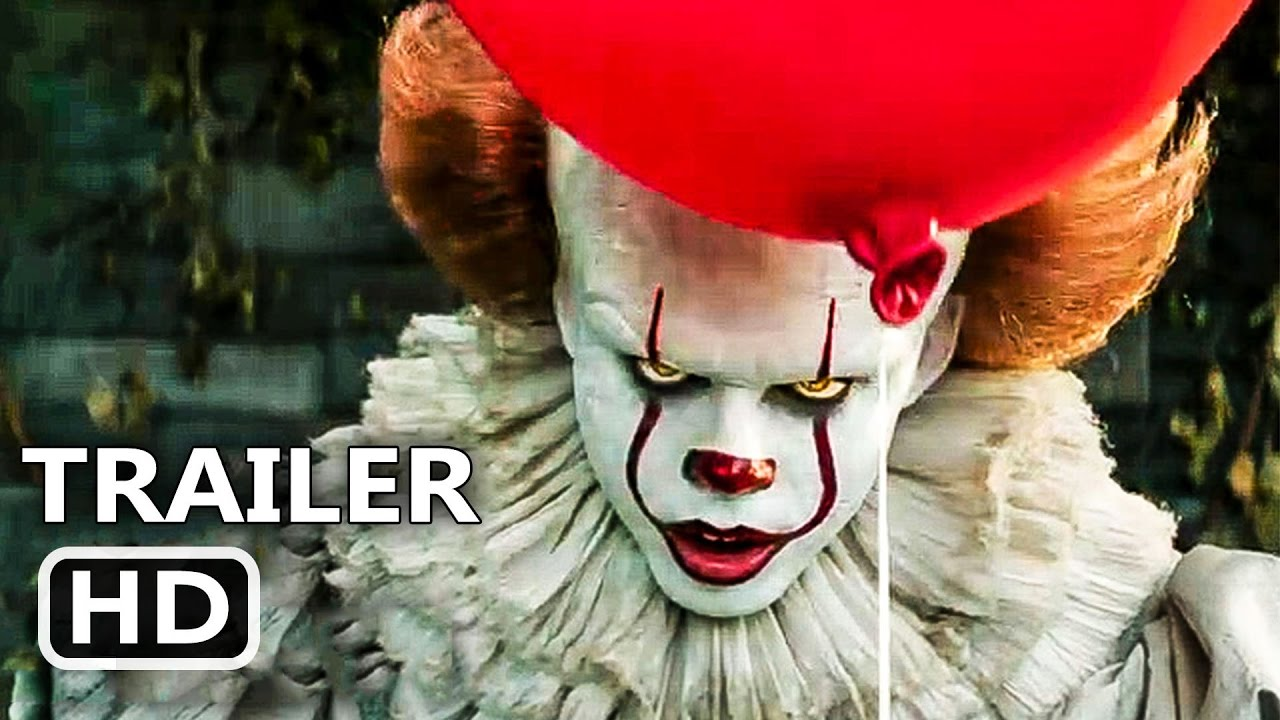 Clown Movie