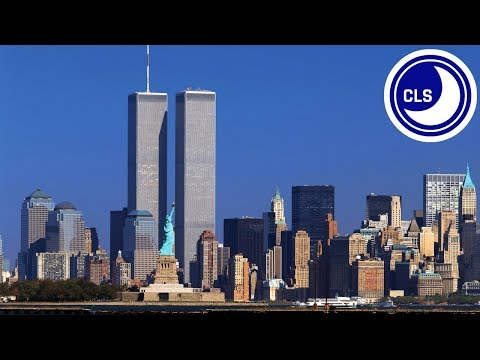 Remembering 9/11 With Ret. FDNY Lt. Moriarty (Colin's Dad) -- Colin's Last Stand (Episode 43)