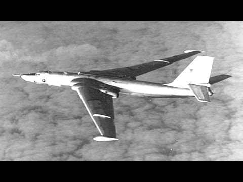 M-4 Strategic Bomber Documentary - MADE in the USSR