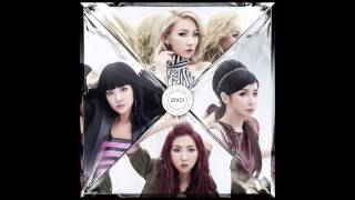 Repeat youtube video 2NE1-CRUSH FULL ALBUM JAPANESE MALE VERSION
