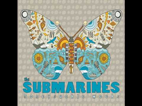 Клип The Submarines - Submarine Symphonika