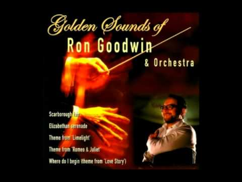 Ron Goodwin - This guy