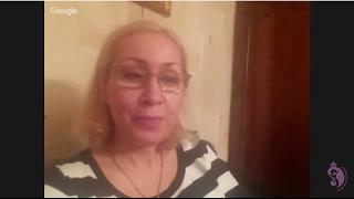 Интервью с Арминой. Как Цигун помог восстановить позвоночник без операции