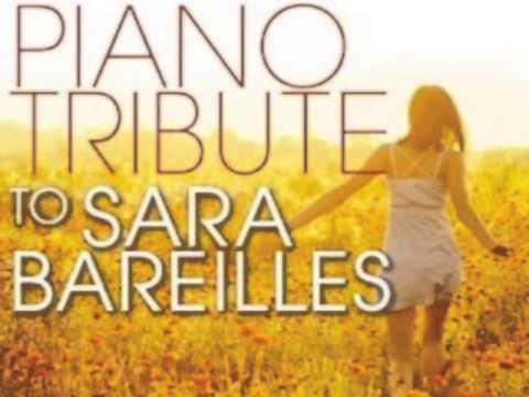 Love Song - Sara Bareilles Piano Tribute