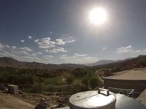 Beautiful Jaghori - Afghanistan 2014 [HD]