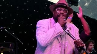 George Clinton & Parliament Funkadelic - I