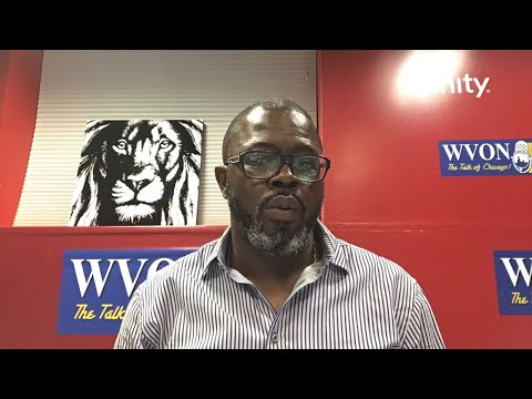 Watch The WVON Morning Show... juneteenth