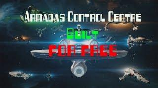 Star Trek Fleet Command | Building Armada Control Center FOR FREE