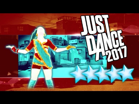 5☆ stars - Jai Ho (You Are My Destiny) - Just Dance 2017 - Kinect